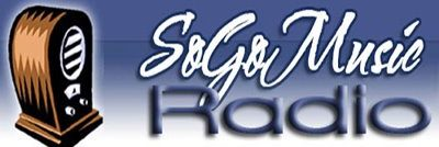 Logo for SoGoMusicRadio